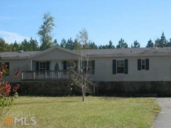 127 Pine Cone Rd NW, Milledgeville, GA 31061