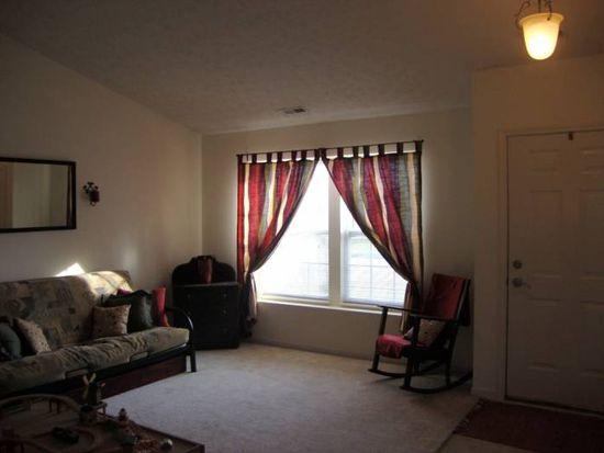 5572 Keeneland Way, Lafayette, IN 47905