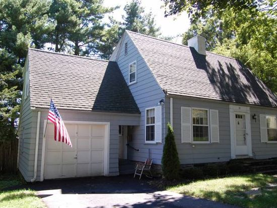 111 Monadnock Rd, Worcester, MA 01609