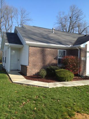 3316 Frances Ln, Kokomo, IN 46902