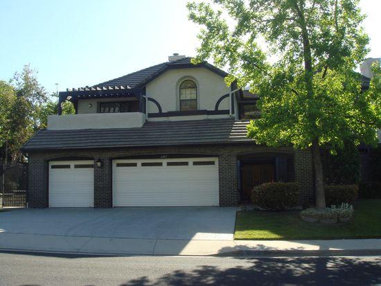 6043 Rainbow Hill Rd, Agoura Hills, CA 91301