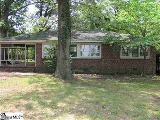 6 White Horse Road Ext, Greenville, SC 29605