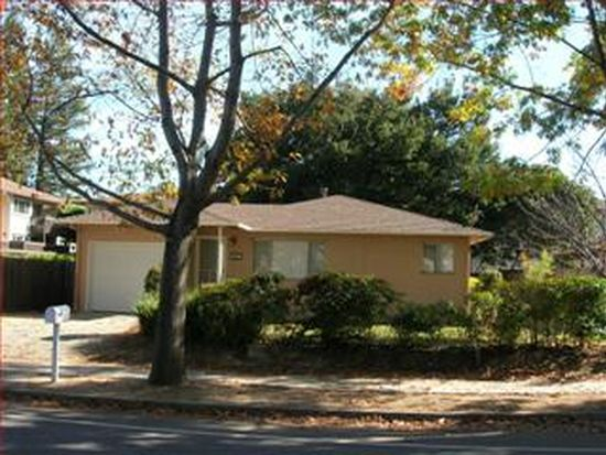485 S Rengstorff Ave, Mountain View, CA 94040