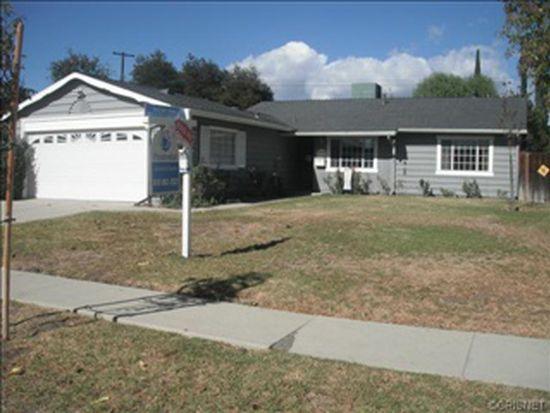 23939 Gilmore St, Canoga Park, CA 91307