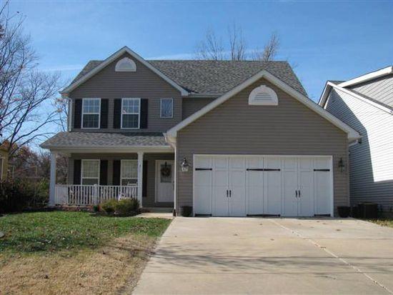 311 Caroline Ave, Kirkwood, MO 63122