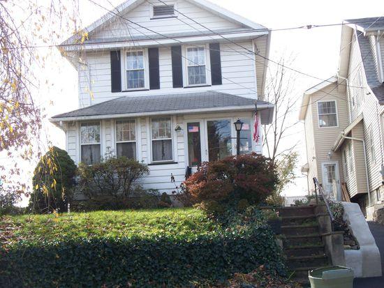 89 Glendale St, Nutley, NJ 07110