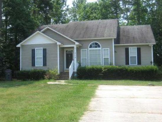 309 Landing Place Dr, Wendell, NC 27591