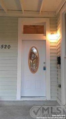520 Essex St, San Antonio, TX 78210