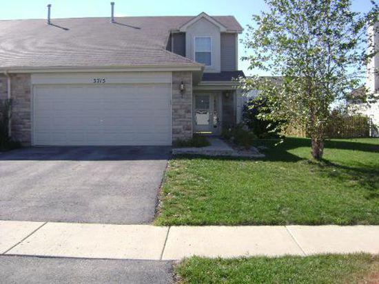 3715 Harms Rd, Joliet, IL 60435