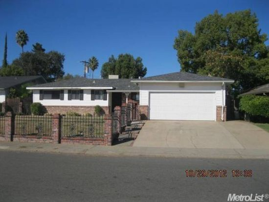 1617 65th Ave, Sacramento, CA 95822