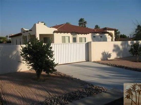 2700 E Vincentia Rd, Palm Springs, CA 92262