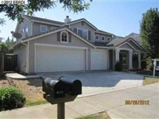 3089 Shiles Loop, Brentwood, CA 94513