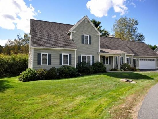 5 Marden Way, Durham, NH 03824