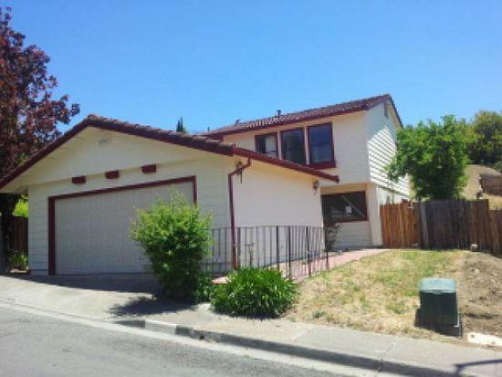 201 Adit Ct, Vallejo, CA 94591