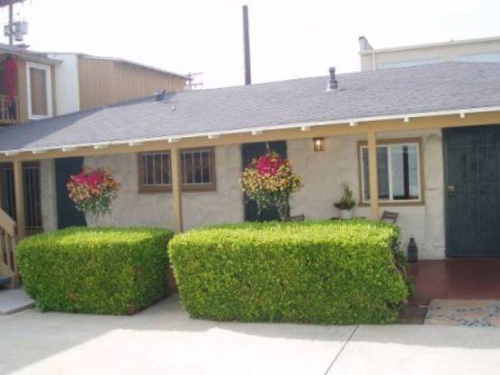 7430-7434 Girard Ave, La Jolla, CA 92037