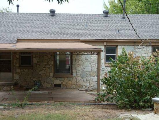 3240 NW 43rd St, Oklahoma City, OK 73112
