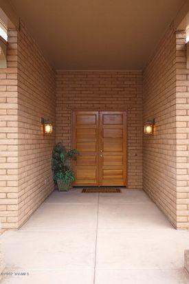 6610 E Calle De Amigos, Tucson, AZ 85750