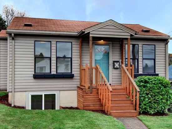 3523 S Bennett St, Seattle, WA 98118