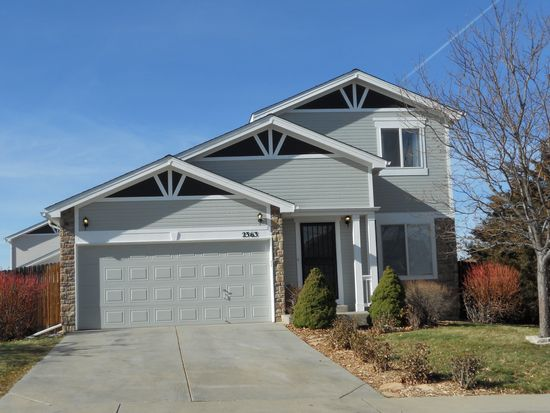 2363 S Fundy Way, Aurora, CO 80013