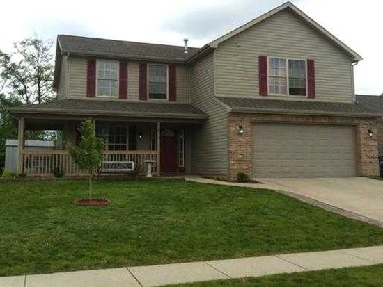 529 Plantation Way, Lafayette, IN 47909