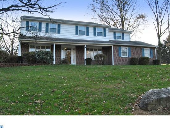 1196 Wright Dr, Huntingdon Valley, PA 19006