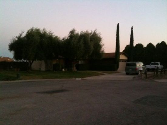 1763 N Ella Mae Ln, San Jacinto, CA 92583
