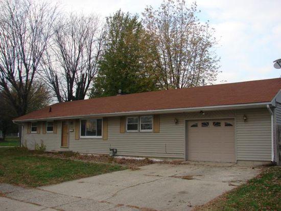 5207 Woodbine Ave, Dayton, OH 45432