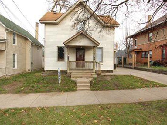 845 Hovey St SW, Grand Rapids, MI 49504