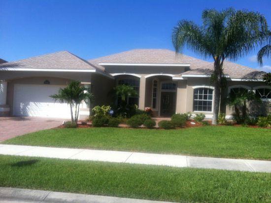 3660 Gatlin Dr, Rockledge, FL 32955