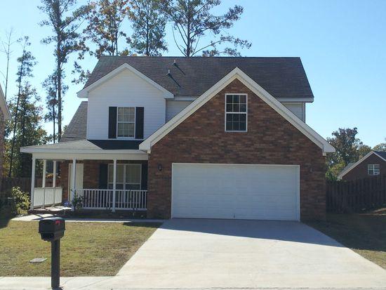 7589 Pleasantville Way, Grovetown, GA 30813