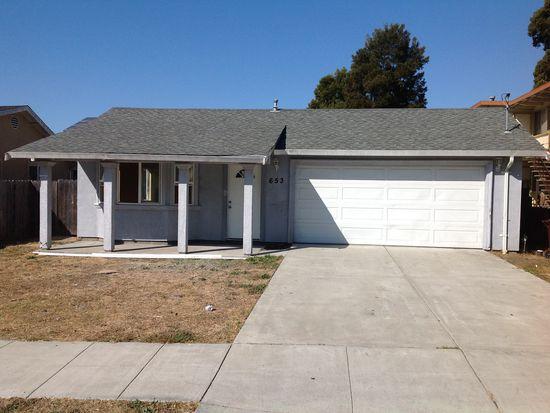 653 S 29th St, Richmond, CA 94804