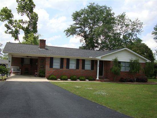 109 Ohio Ave SE, Hanceville, AL 35077