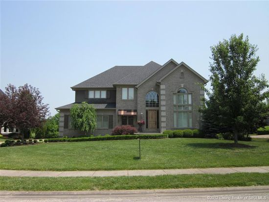12409 Hummingbird Way, Sellersburg, IN 47172