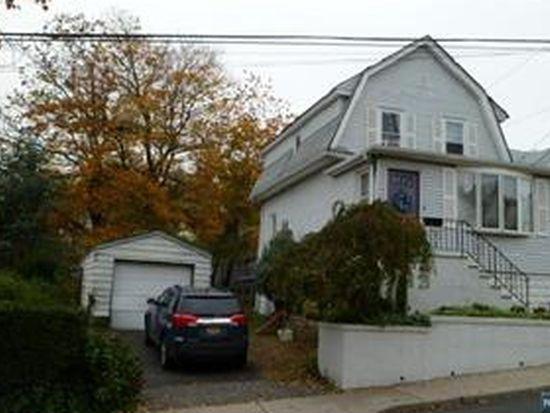 418 Ottawa Ave, Hasbrouck Heights, NJ 07604