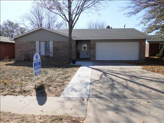 4629 Jarvis St, Lubbock, TX 79416