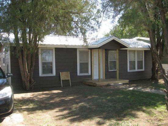 2107 Date Ave, Lubbock, TX 79404