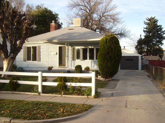820 Fayette Ave, Salt Lake City, UT 84104
