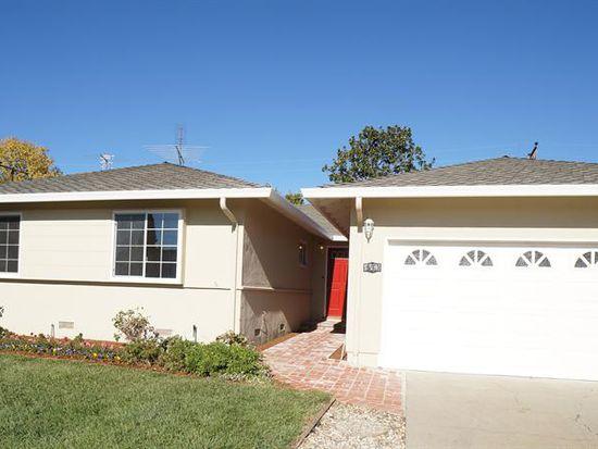 913 W Cardinal Dr, Sunnyvale, CA 94087