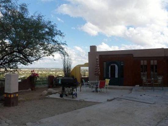 4941 S Sunkist Dr, Tucson, AZ 85746