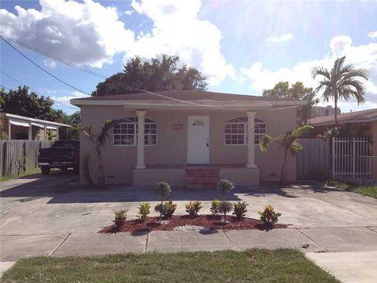 6270 SW 4th St, Miami, FL 33144