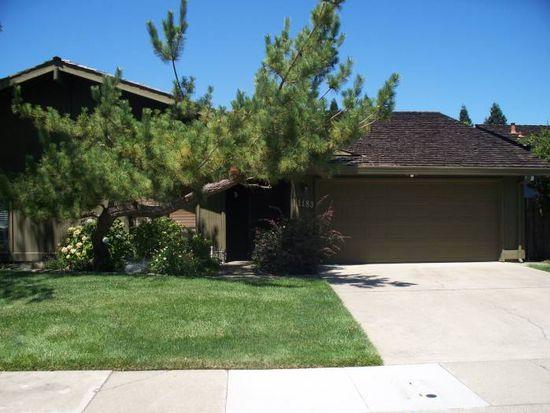 1183 Rose Tree Way, Sacramento, CA 95831