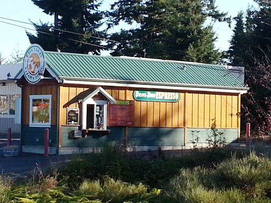 3601 Consolidation Ave, Bellingham, WA 98225