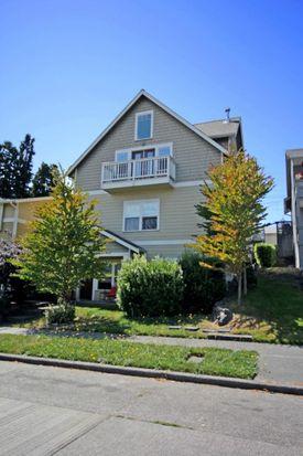 5907 40th Ave SW UNIT A, Seattle, WA 98136