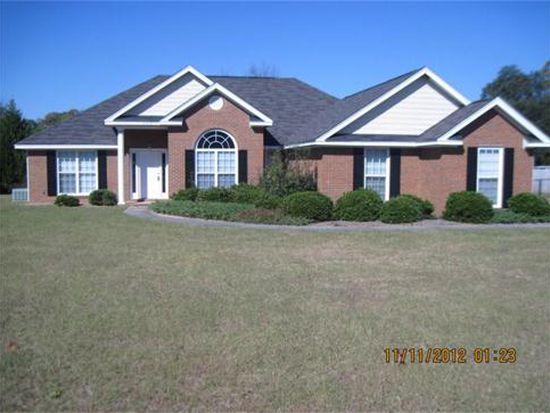 226 Mayfield Dr, Leesburg, GA 31763