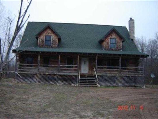 5681 Guthrie Rd, Mesick, MI 49668