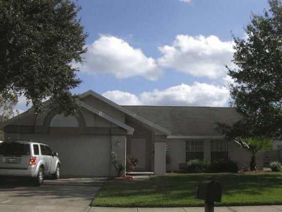 2431 Abbey Ave, Orlando, FL 32833