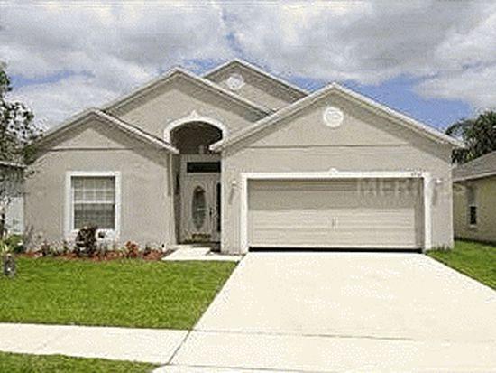 4968 Waterside Pointe Cir, Orlando, FL 32829