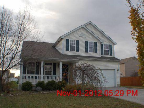 4601 Michael Pl, Grove City, OH 43123