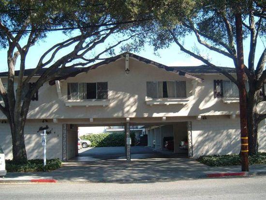 745 Menlo Ave APT 1, Menlo Park, CA 94025