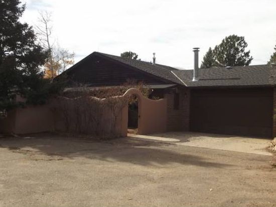 5560 Wilson Rd, Colorado Springs, CO 80919